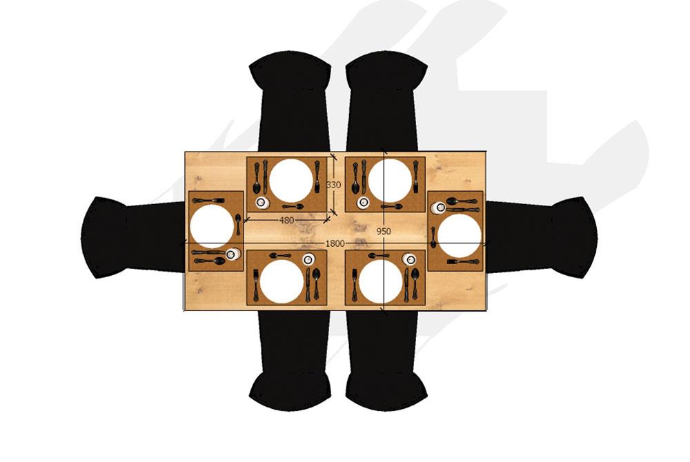 Esstische In Zeitlos Schönem Design Jonny B Möbelwerkstatt