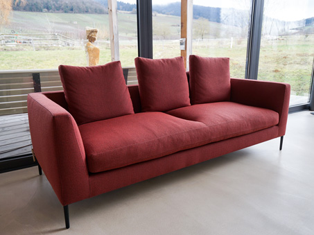 Montis Sofa Daley soft
