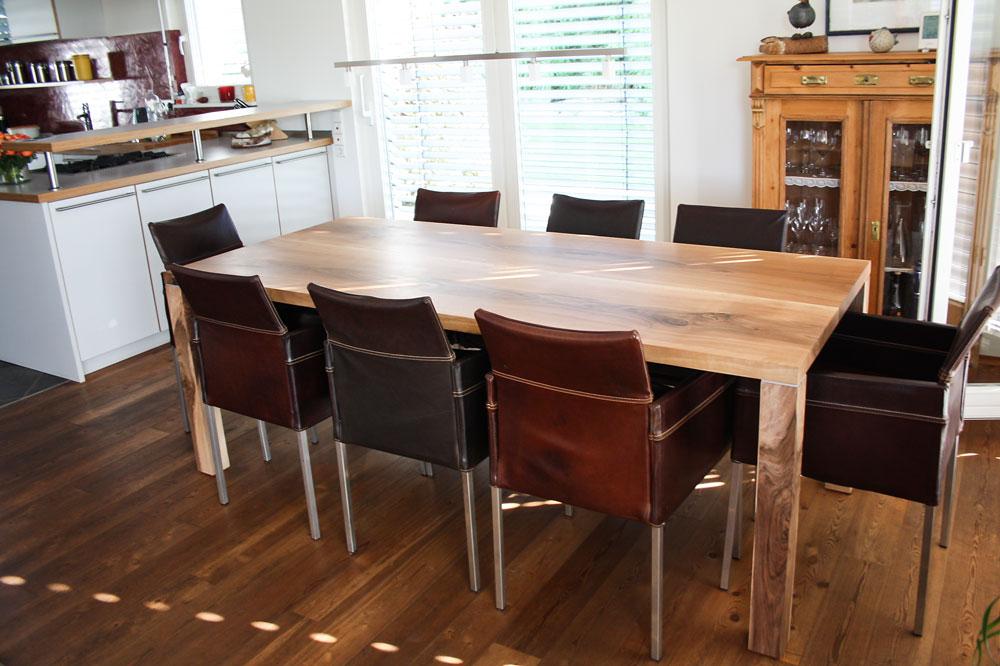 Esszimmerstühle In Zeitlos Schönem Design Jonny B Möbelwerkstatt