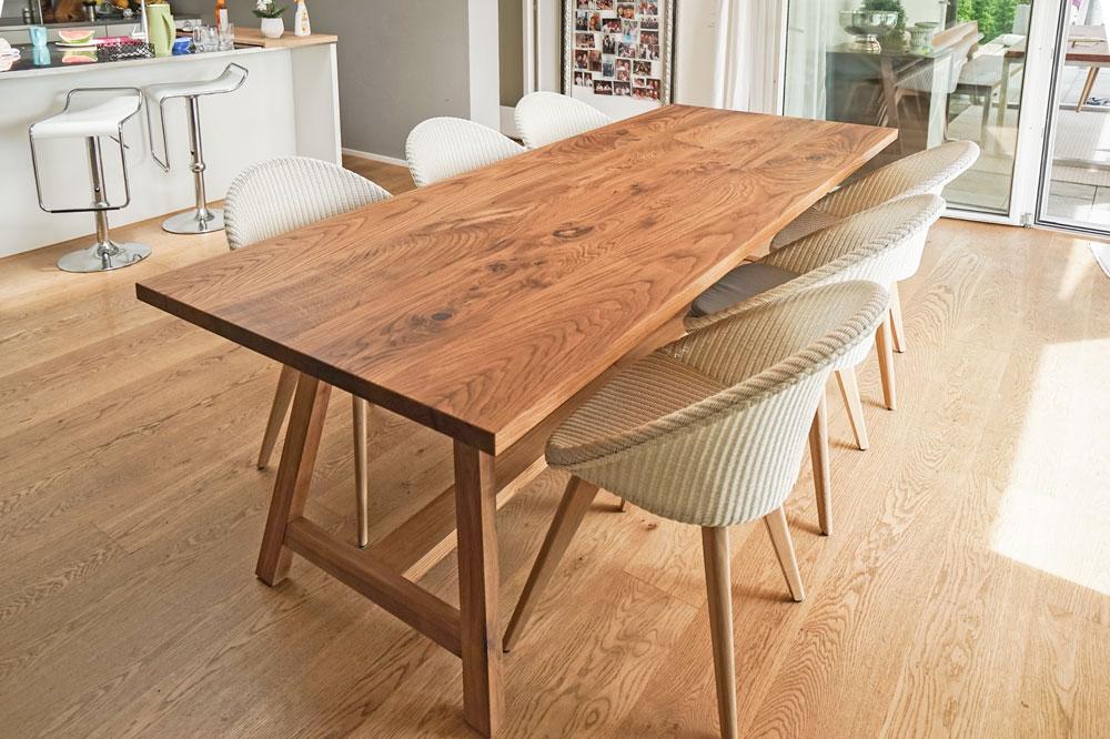 Loom Stühle In Zeitlos Schönem Design Jonny B Möbelwerkstatt