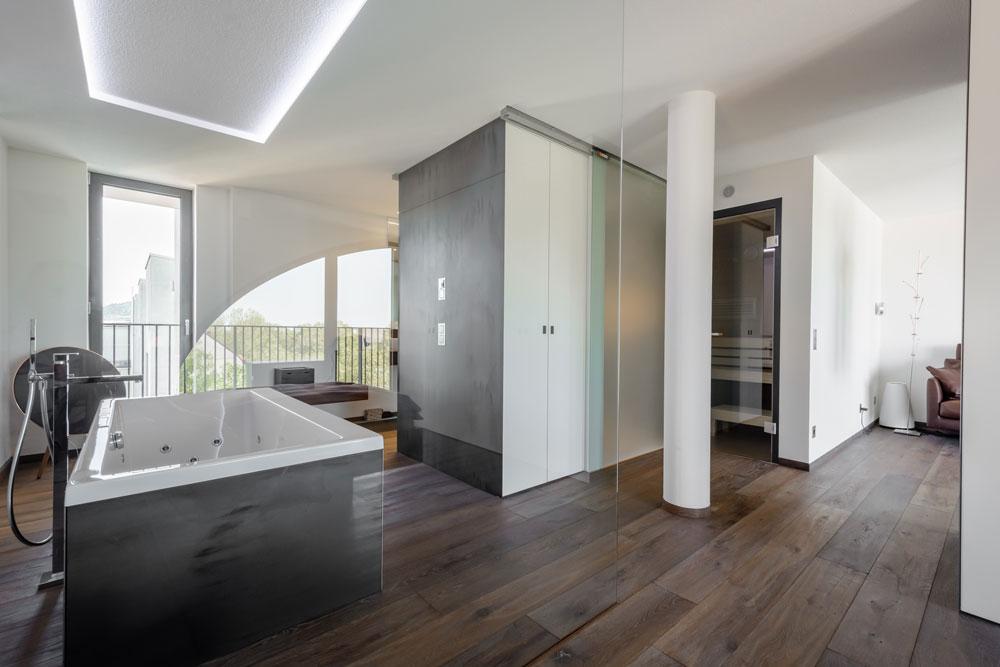 badezimmerm bel aus holz jonny b m belwerkstatt. Black Bedroom Furniture Sets. Home Design Ideas